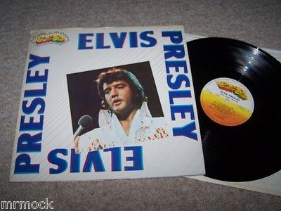 Elvis Presley - Super Stars - Zortam Music