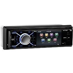 See Boss Audio Boss BV7345 Car DVD Player - 3.2