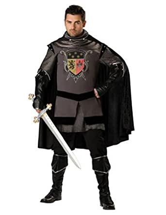 Amazon.com: AdultCostume Dark Knight 3Xl Halloween Costume  Adult 3X