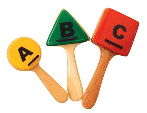"""ABC Clappers 3â""""¢"""