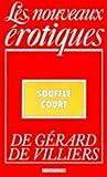 echange, troc Garcin - Souffle court