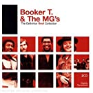 Definitive Soul: Booker T. & The MG's
