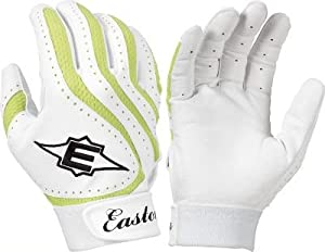 Easton Synergy Fastpitch Batting Gloves, , Small