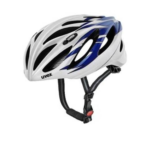 Uvex 2013 Boss Race Road Bicycle Helmet - C410220