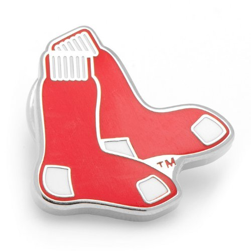 Boston Red Sox Lapel Pin at Amazon.com