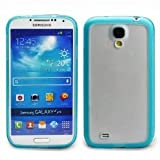Callmate Bumper Case For Samsung Galaxy S4 I9500 - Sky Blue