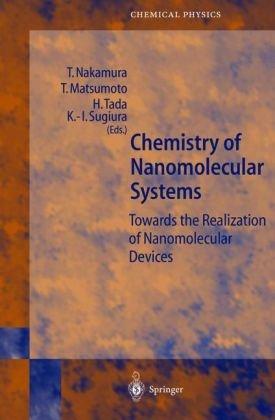 Chemistry Of Nanomolecular Systems