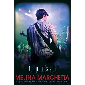 The Piper's Son  (Melina Marchetta)