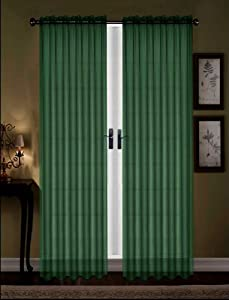 Hunter Green Curtains Window Treatments Hunter Green Bathroom Curt