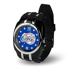NBA Crusher Watch Black by Rico Tag