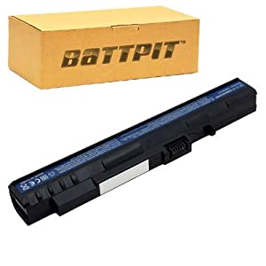 Battpit™ Laptop / Notebook Battery Replacement for Acer Aspire One D250-1151 (2200mAh / 24Wh )