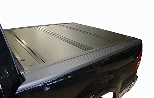 BAK IND 35304 1999-2007 Ford F-250 And Ford F-350 Hard Folding Tonneau Cover (2004 F250 Tonneau Cover compare prices)