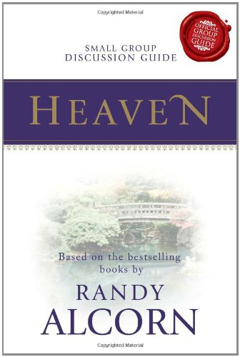 50 Days of Heaven Randy Alcorn 5 CD Set Unabridged Like New
