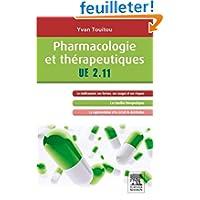 Pharmacologie et thérapeutiques, UE 2.11