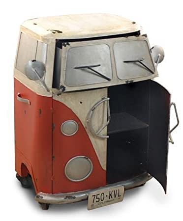 Signes Grimalt - Mueble Furgoneta Retro 80x60 cm 68016SG