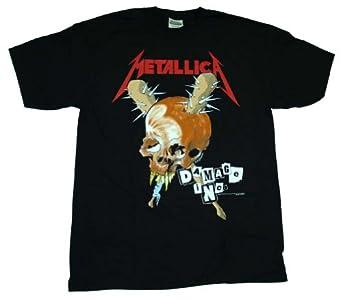 Metallica - Damage Inc T-Shirt