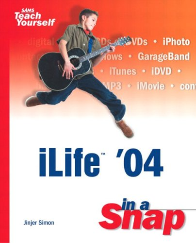 iLife '04 in a Snap