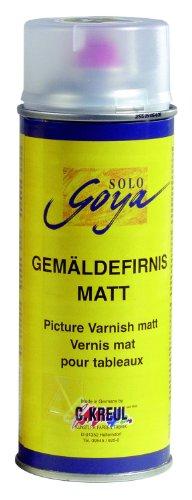 solo-goya-833400-gemaldefirnis-matt-spraydose-400-ml