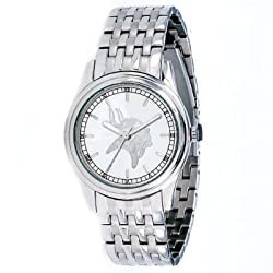 Minnesota Vikings President Series Stainless Steel Watch