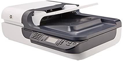 HP-Scanjet-N6350-Networked-Document-Flatbed-Scanner