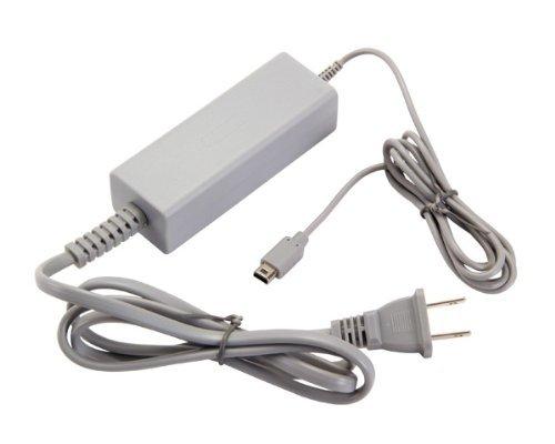 任天堂 Wii U 専用 GamePad ゲームパッド 充電 ACアダプター-537591 OEM