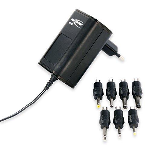 ANSMANN-APS-300-Universal-Stecker-Netzteil-zur-Stromversorgung-vieler-Elektrokleingerte-weltweit-einsetzbar