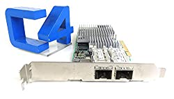 HP 468349-001 HP NC552FP DUAL PORT 10Gbe SERVER ADAPTER