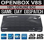 OpenBox V8S (S8) upgrade of openbox v...