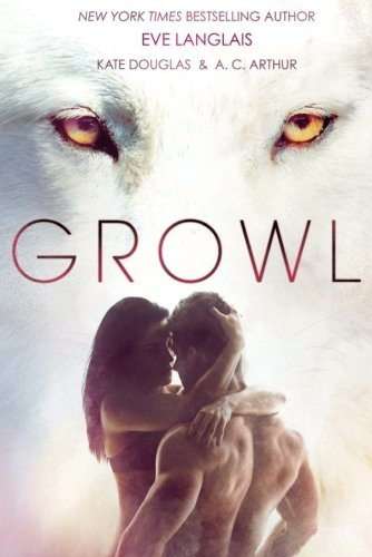 Growl: Werewolf/Shifter Romance