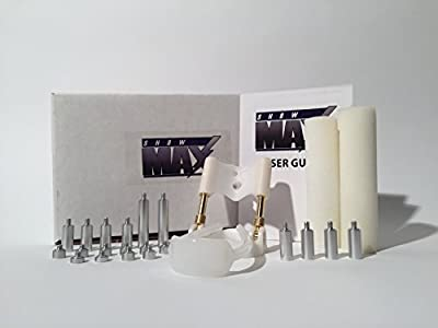 "12"" 8 Rod Premium Extender Kit {Includes Manual & 30 Day Money Back}"