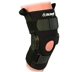 Buy McDavid PSII 429 Hinged Knee Brace (Medium) by McDavid