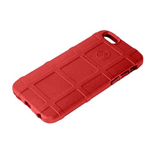 【日本正規代理店品】magpul Field Case for iPhone 6 Plus/6s Plusケース Red フィールドケース マグプル MAG485-RED