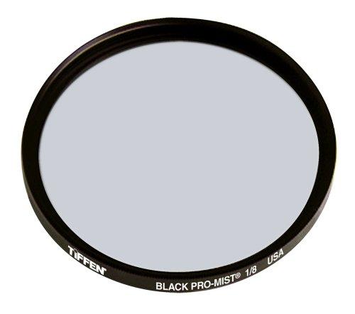 Tiffen 37BPM18 37mm Black Pro-Mist 1/8 Filter