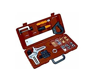 Jorgensen 91835 Picture Framing Kit