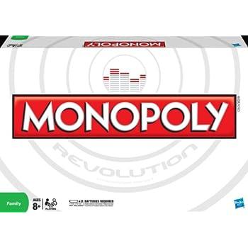 Monopoly Revolution Hasbro online bestellen