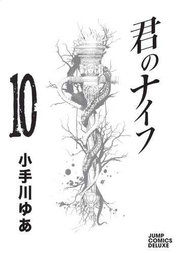 君のナイフ 10 (ジャンプコミックスデラックス)