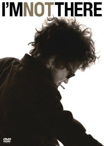 アイム・ノット・ゼア(I'm Not There) / ボブ・ディラン(Bob Dylan) DVD