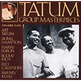 The Tatum Group Masterpieces Volume 5by Art Tatum