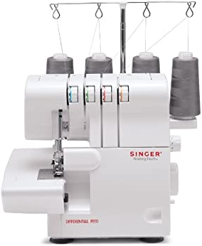Singer Finishing Touch Sewing Machine