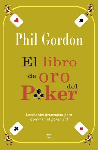 EL LIBRO DE ORO DEL POKER descarga pdf epub mobi fb2