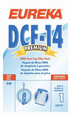 443B Dust Cup Filter