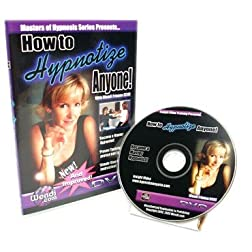 How to Hypnotize Anyone DVD