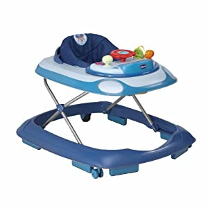 Chicco Band Walker (Blue)