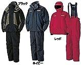 シマノ(SHIMANO) ゴアテックス CMBコールドウェザースーツ レッド LL RB-162B