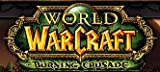 echange, troc World of warcraft : Burning Crusade [import anglais]