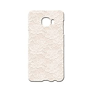 BLUEDIO Designer Printed Back case cover for Samsung Galaxy C5 - G4848