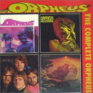 Complete Orpheus