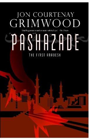 Pashazade: The First Arabesk (Arabesk Trilogy 1)