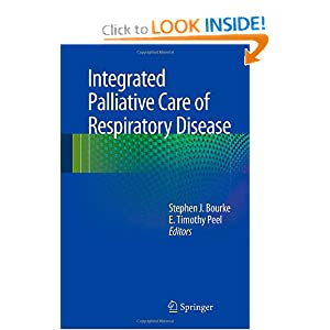 Downloads Integrated Palliative Care of Respiratory Disease e-book