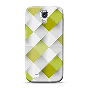 Mobile Back Cover For Samsung Galaxy S4 (Printed Designer Case)